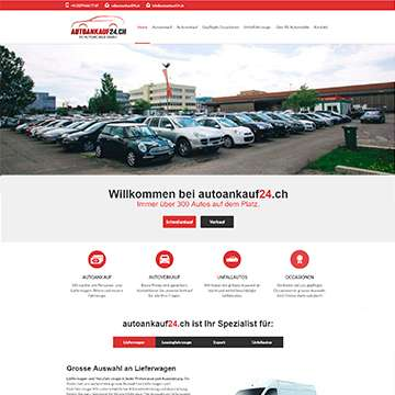 RS Automobile GmbH