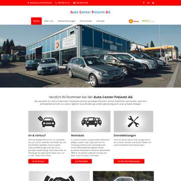 Auto Center Freiamt AG